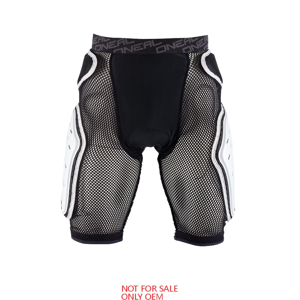 短裤(硬防护)