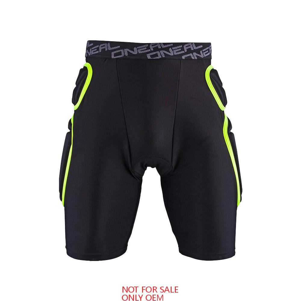 骑行短裤(软防护)